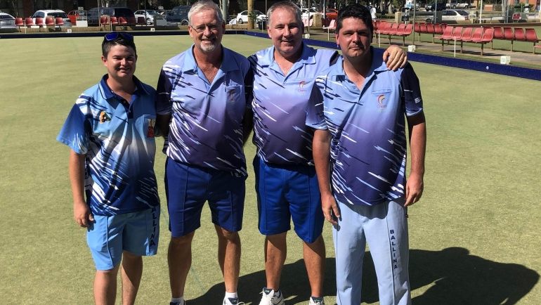 2019 Champions – Northern Rivers District